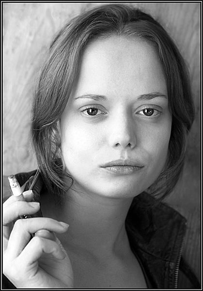 Alice - Portraits