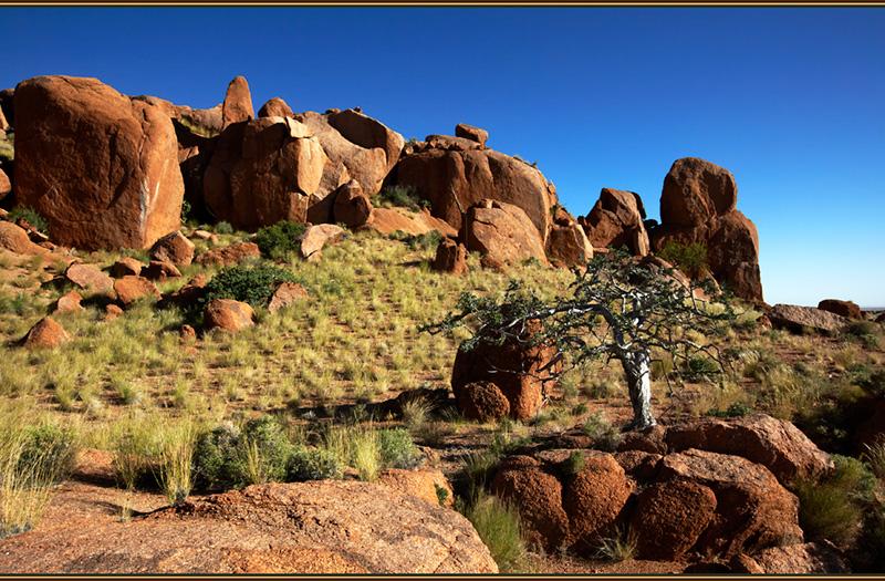 100317-Namibia-9345-StonesNSticks - Beyond the UK - Namibia