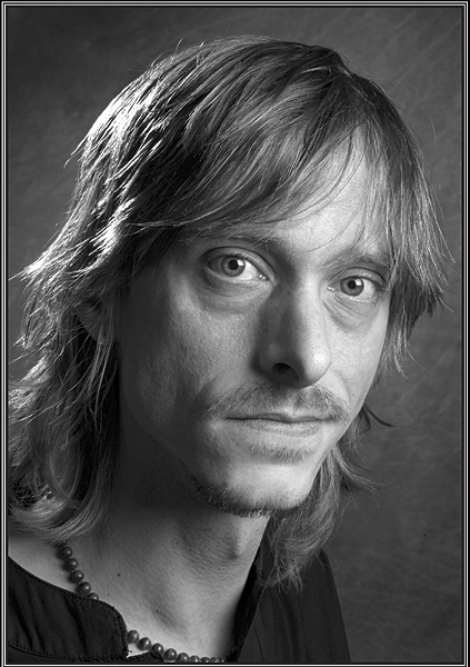 Mackenzie Crook - Portraits