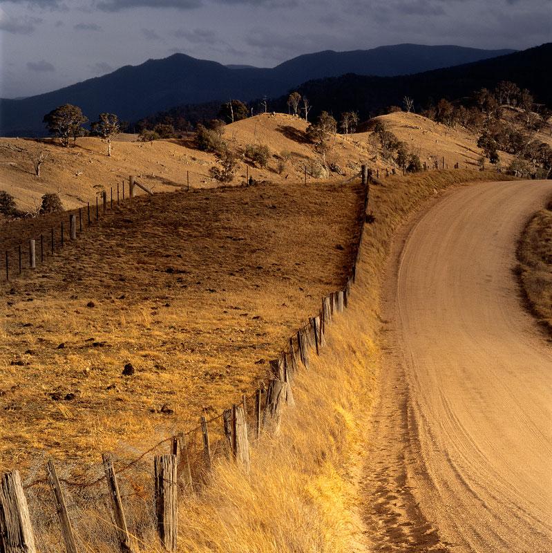 Megalong Valley - Landscapes
