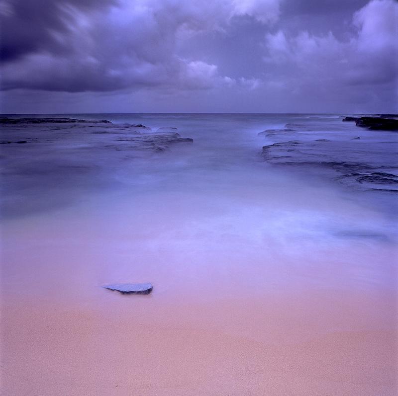 Turrimetta Dawn - Seascapes