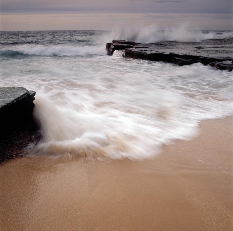 Turrimetta Rush - Seascapes