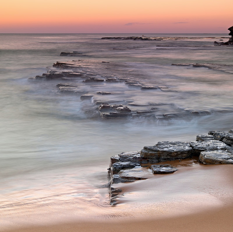 Variations - Seascapes