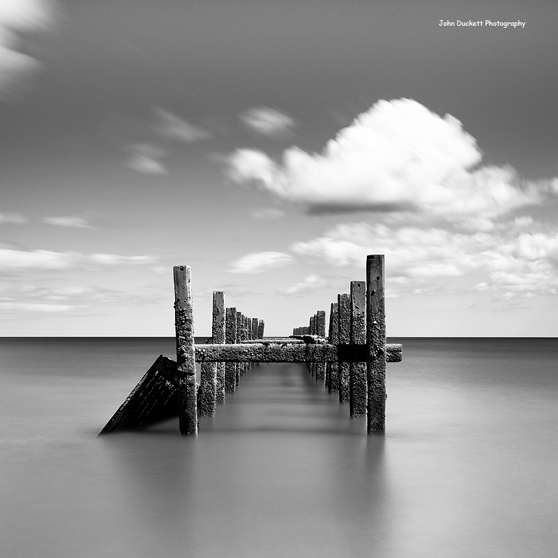 Happisburgh - Norfolk Coast
