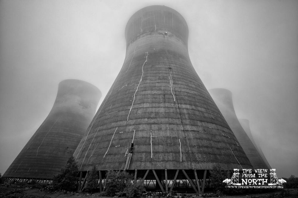 Portfolio 35 - Industrial Landscape Portfolio