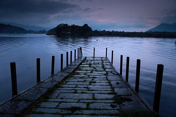 Keswick Dawn 1 - Lake District