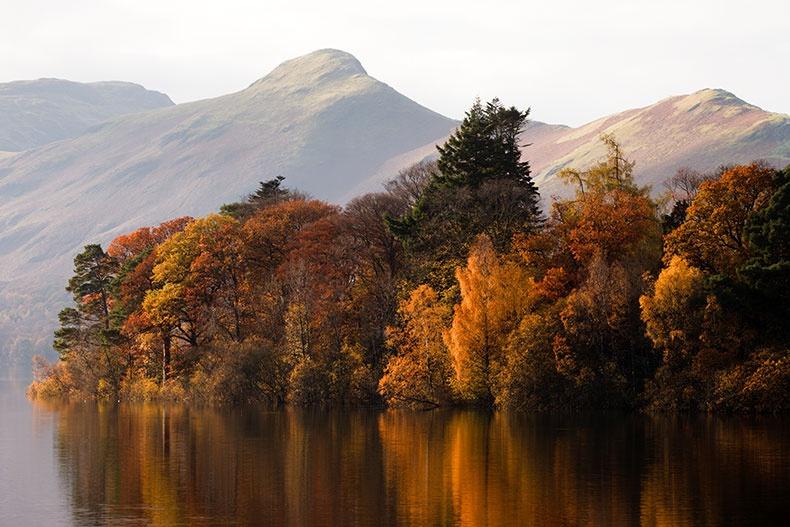 Derwent Isle - Lake District