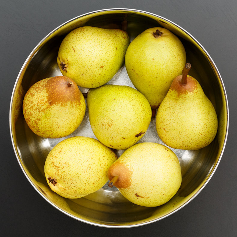 Pears - Close Up & Still Life