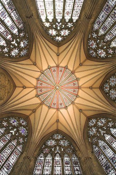 York Minster - York