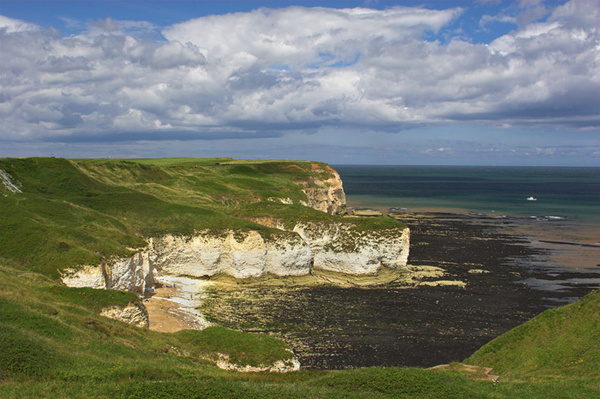 Flamborough Head - Landscapes