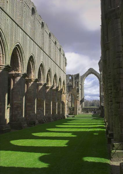 Arches - Architecture