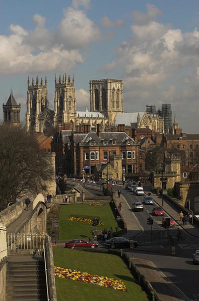 Minster View - York