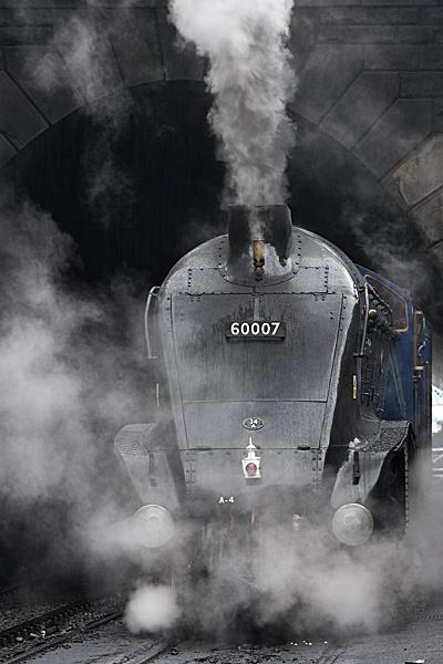Sir Nigel Gresley - Planes, Trains and Automobiles