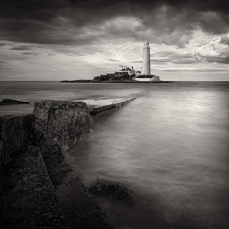 St Marys Lighthouse -