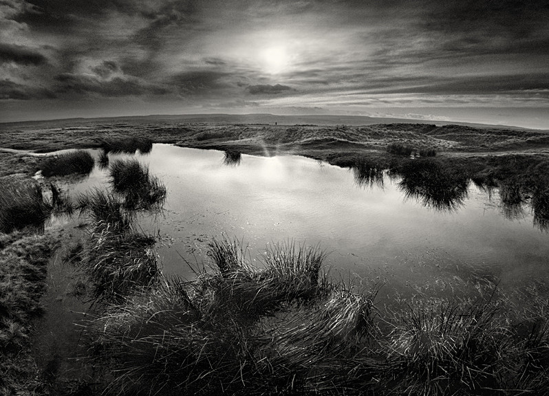 Baildon Moor Summat