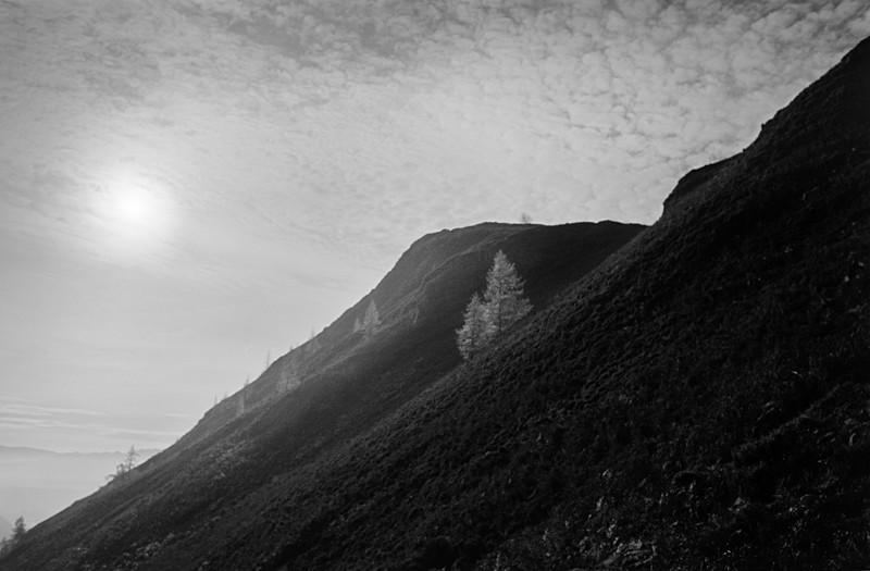 Lake District Light #1 - Landscapes