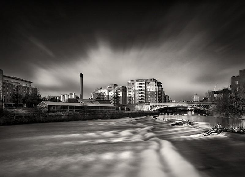 Leeds Weir