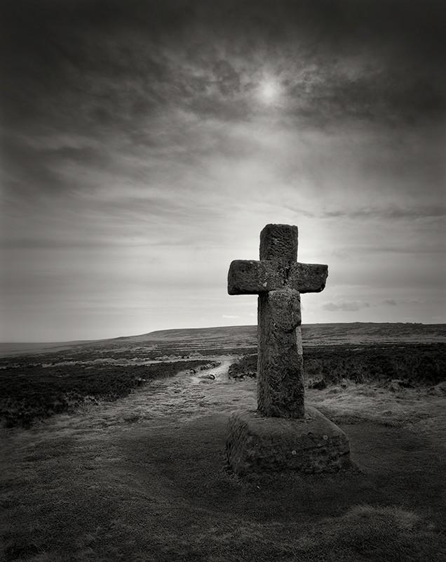 Cowpers Cross Ilkley Moor