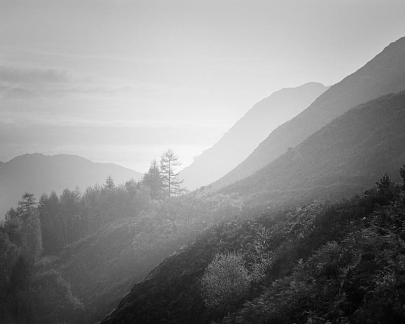 Lake District Light #2 - Landscapes