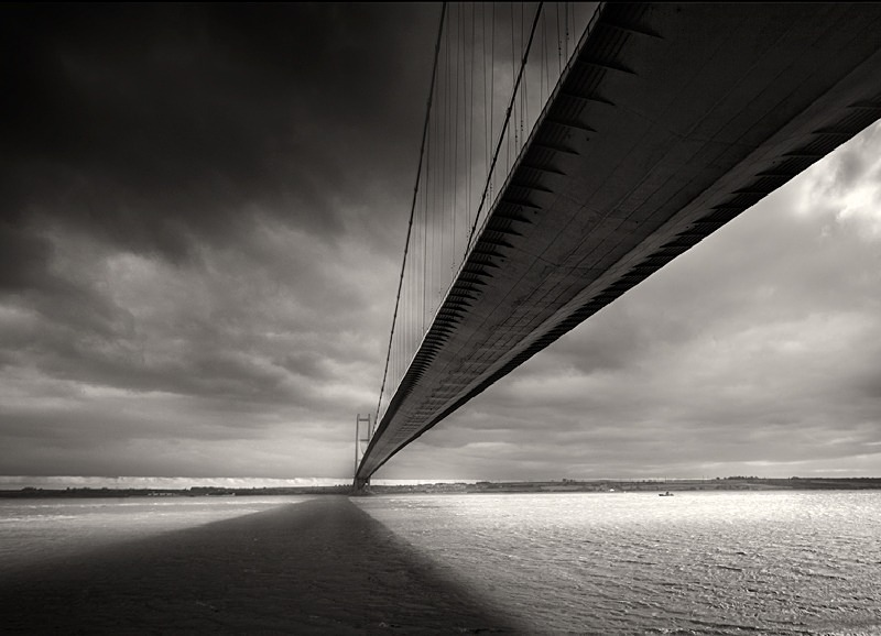 Shadow of the Humber