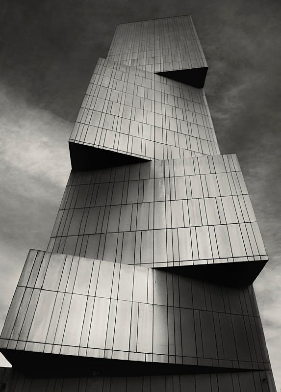 Leeds Abstract Building