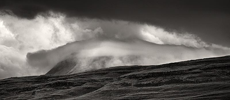 Inglebrough Storm