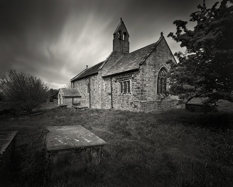 St Marys Church Stainburn