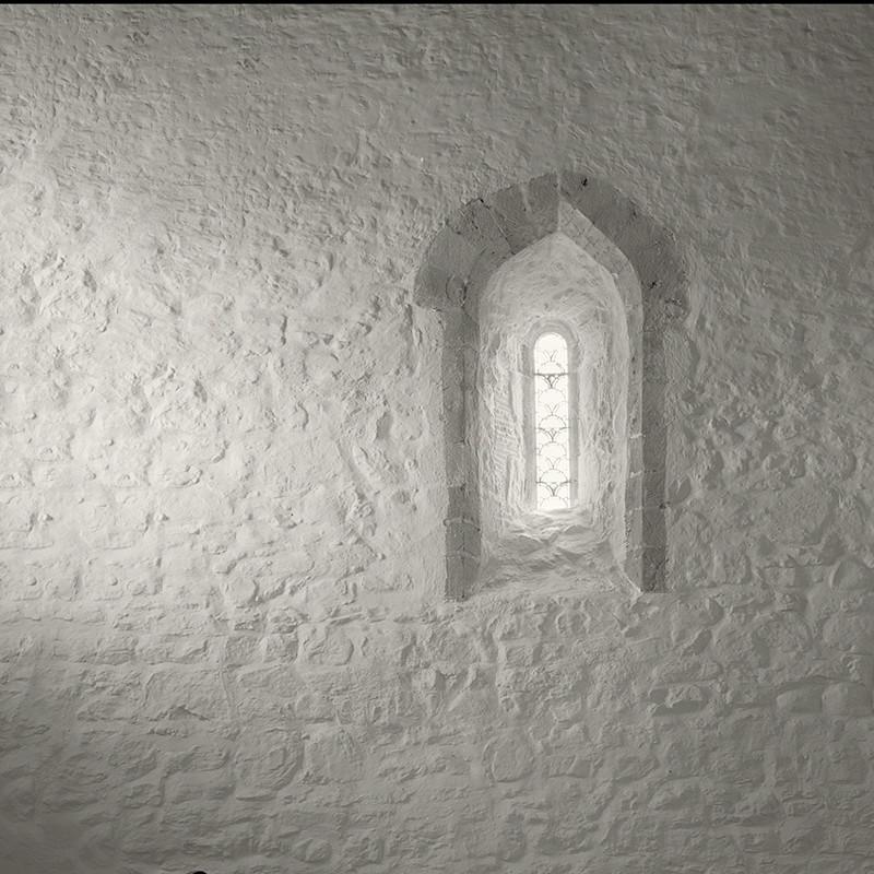 West Window St Marys Church Stainburn