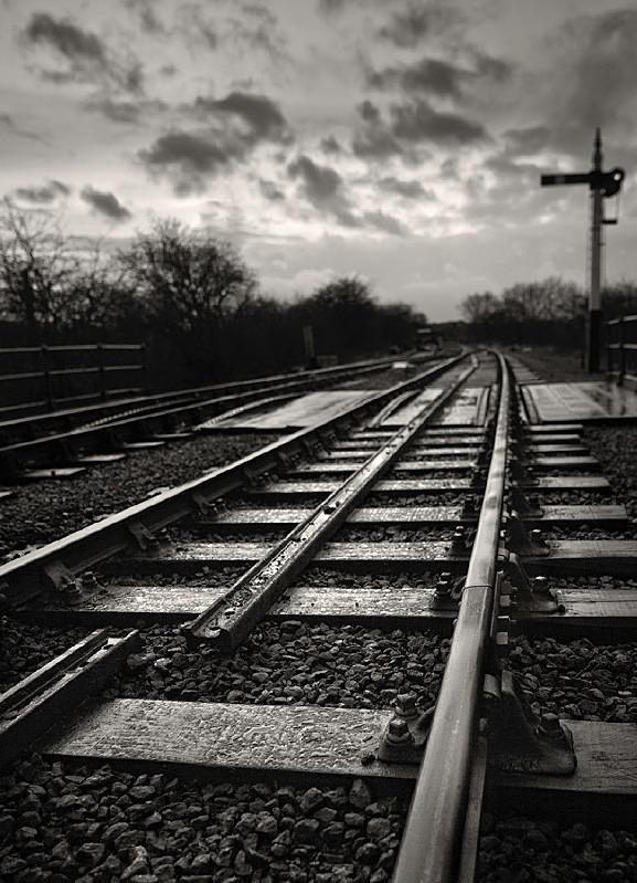 Reailway Line