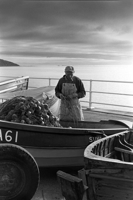 Filey Fisherman