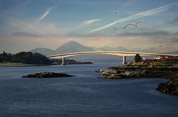 Bridge to Heaven - United Kingdom