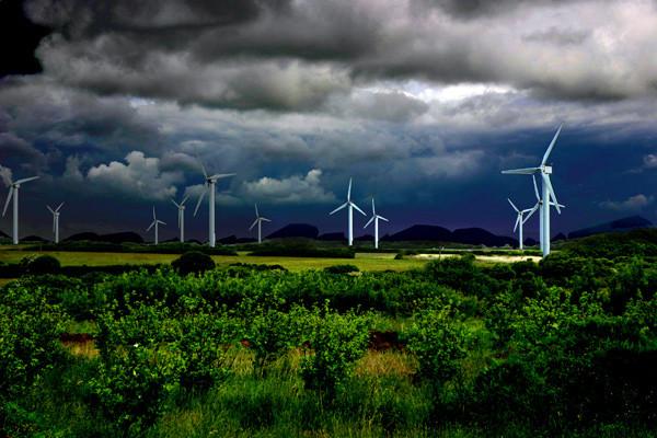 Windmills - United Kingdom
