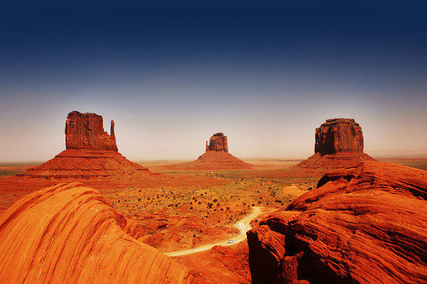 Monument valley - United States