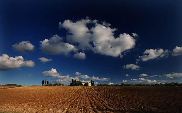 Countrylife - Tuscany
