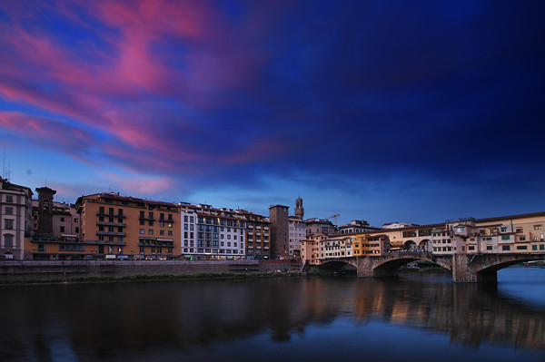 Florence Colours - Tuscany