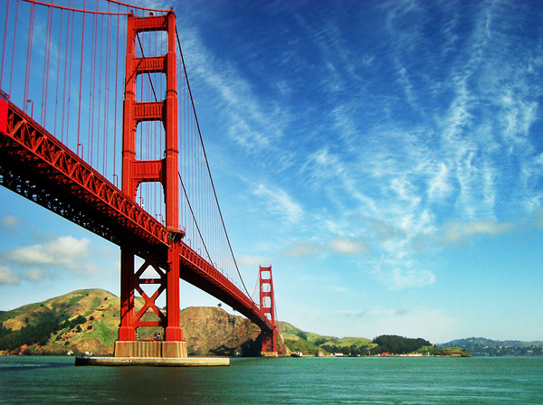 Golden Gate - United States