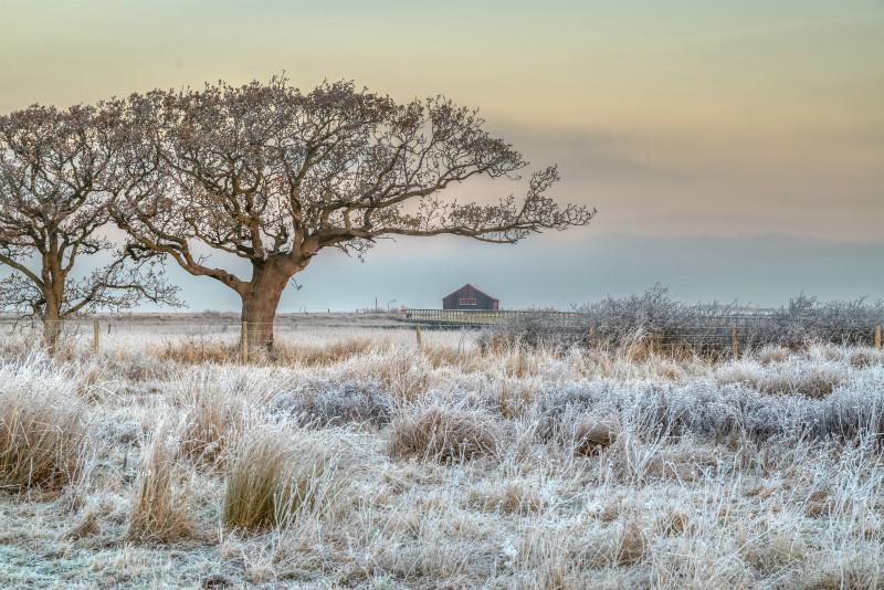 z3034 Frosty Dawn, Newtown Creek - Yarmouth to West Cowes