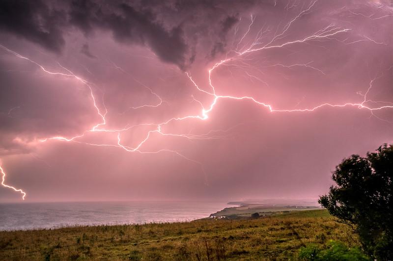 z3090 Spider Lightning, Brighstone - Latest Photos