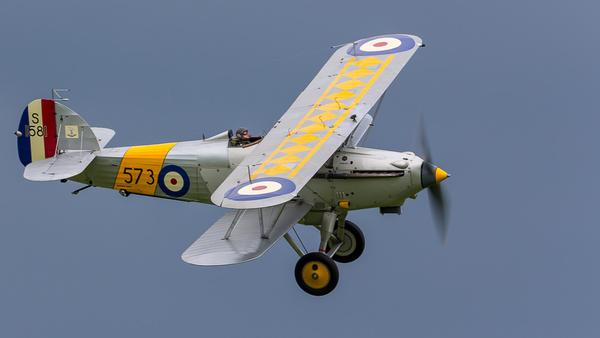 Hawker Nimrod - Aviation