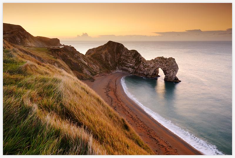 Durdle Door Dorset | Landscape Photography
