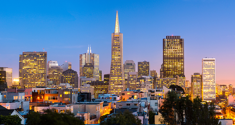 San Francisco Photography | Travel Photographer USA