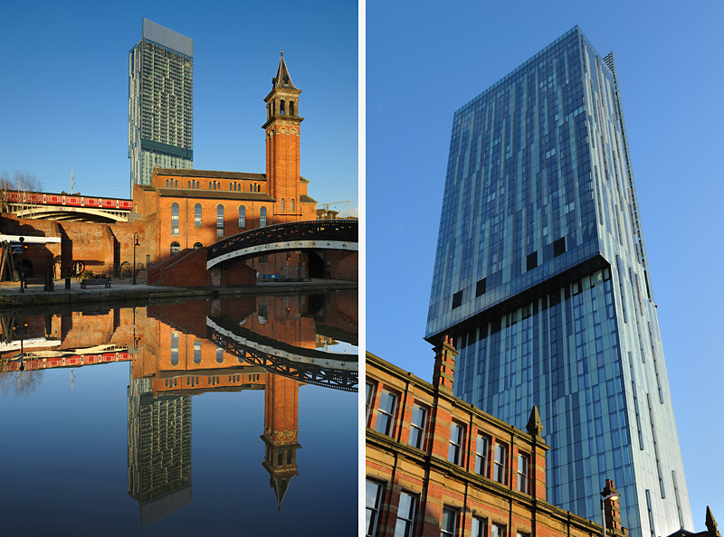 Manchester Photography | Travel Photographer UK