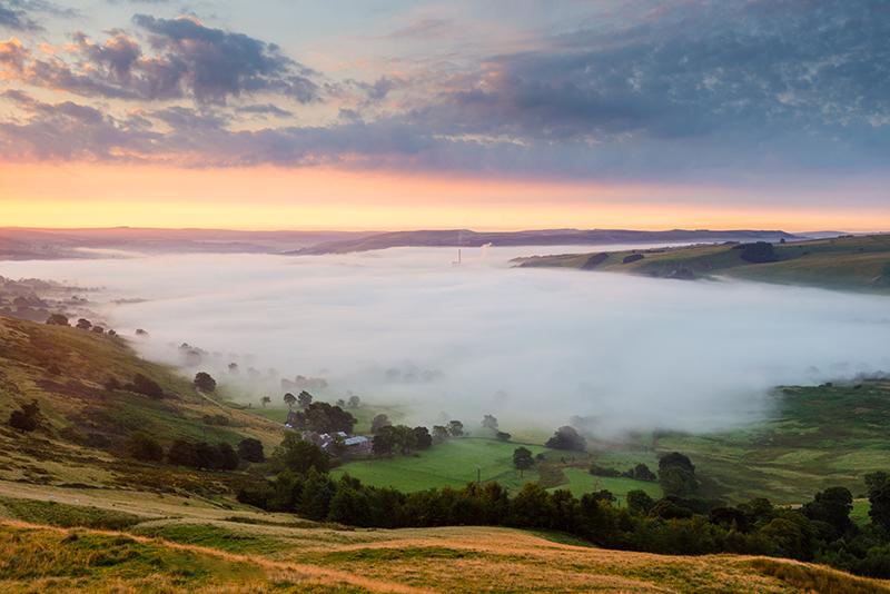 Peak District   Landscape Photography