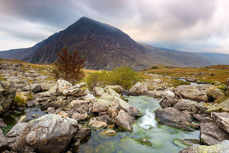 Cwm Idwal, Snowdonia, Wales | Landscape Photography