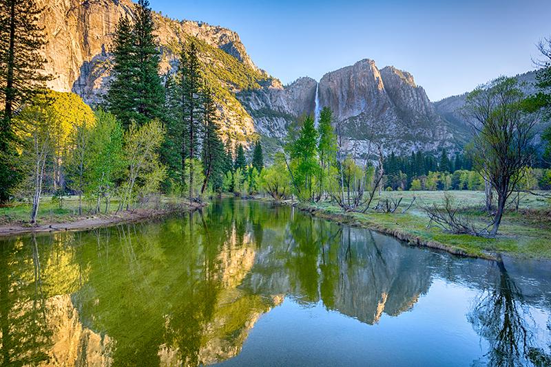 Yosemite Landscape Photography | Travel Photographer USA