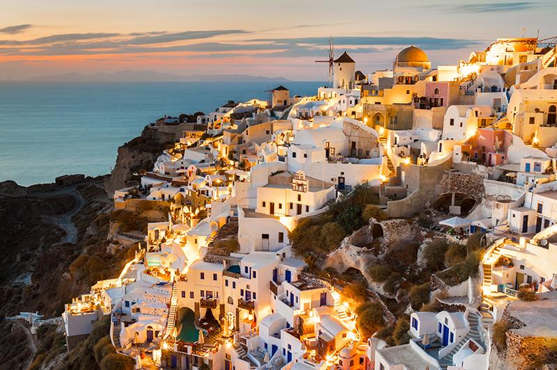 Santorini Photography | Travel Photographer Greece