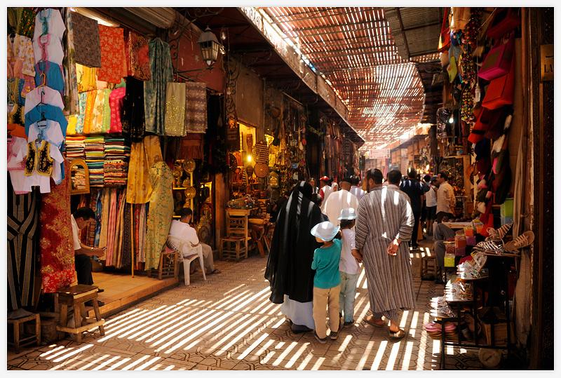 Marrakech Photography | Travel Photography UK