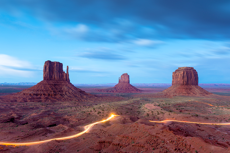 Monument Valley Photography | Travel Photographer USA