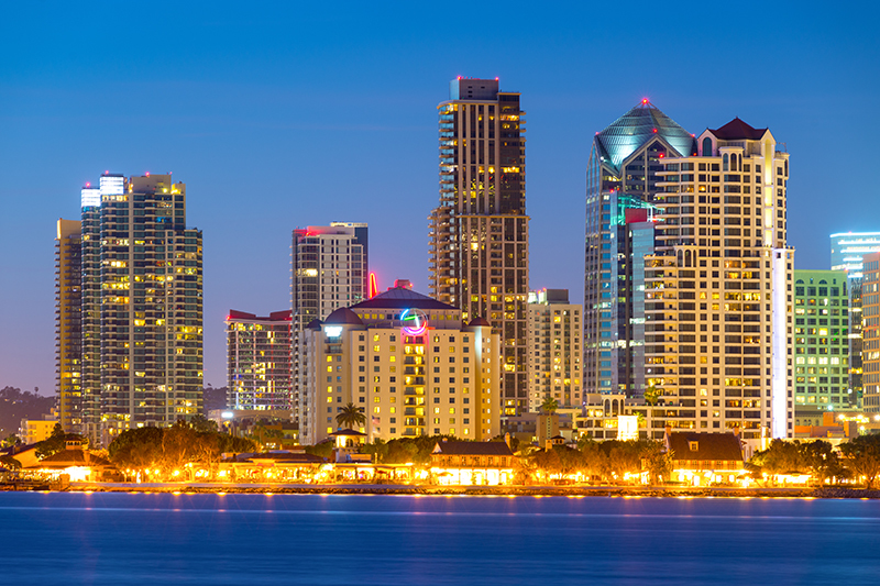 San Diego Photography | Travel Photographer USA