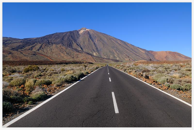 Tenerife Photography